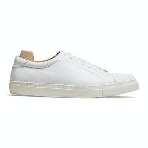 White Calf Oaxen Sneaker