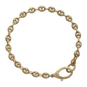 Yellow Silver Marine Ulysses Bracelet