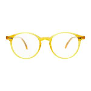 Honey Acetate Optical Glasses