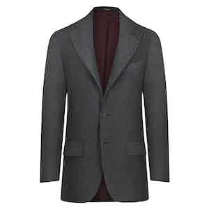 Grey Flannel Jacket