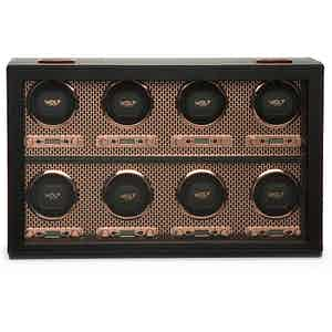Copper Axis Eight-Piece Winder