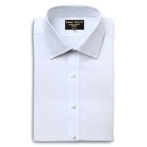 White Soyella Cotton Shirt