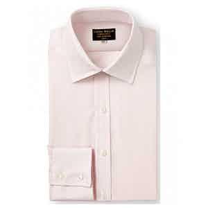 Pink Genio Cotton Shirt