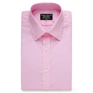 Pink Superior Cotton Shirt
