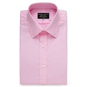Pink Superior Cotton Shirt
