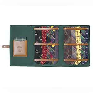 Ralph Lauren 50th Anniversary Heritage Tie Collection