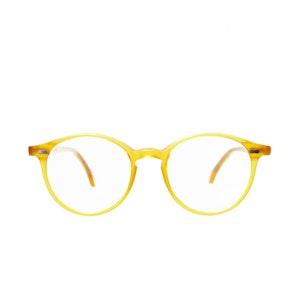 Cran Honey Acetate Eyeglasses