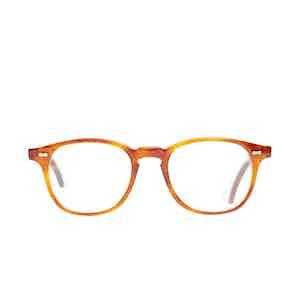 Shetland Classic Tortoiseshell Acetate Eyeglasses
