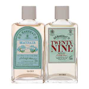 Mayfair Bath Essence and Twenty Nine Bath Oil Set