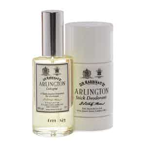 Arlington 50ml Cologne and Deodorant Set