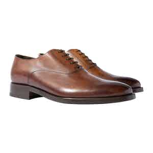Marco Castagno Leather Oxfords