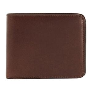 Havana Leather Billfold