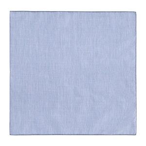 Light Blue Pocket Handkerchief