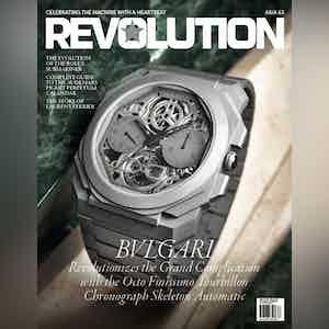 Revolution Asia Issue 63