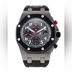 Royal Oak Offshore Gstaad Classic Limited Edition