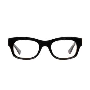 Piano Black Anthony Optical Frames