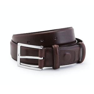 Brown Chromexcel Leather Belt