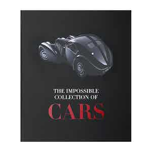 The Impossible Collection of Cars Book