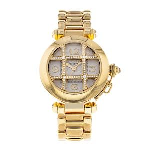 Cartier Pasha WJ102256