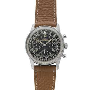 Breitling Navitimer Pilot's Chronograph ref. 806, Circa 1950s