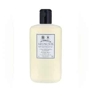 Arlington Bath and Shower Gel