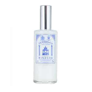 Windsor Aftershave Milk Dispenser