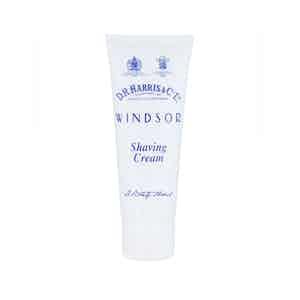 Windsor Shaving Cream Tube