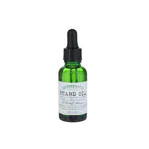 Windsor Beard Oil