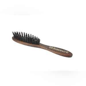 Wood and Badger Bristle Beard Brush
