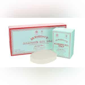 Box of Three Almond Oil Soap