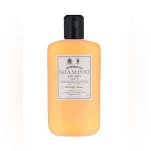 Golden Shampoo