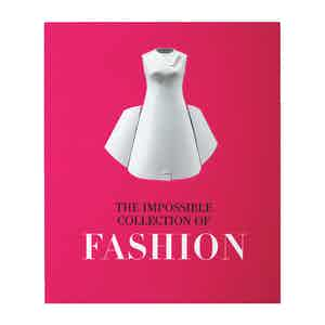 The Impossible Collection of Fashion Book
