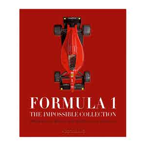 The Impossible Collection of Formula 1