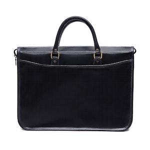 Black Heritage Mayfair Briefcase