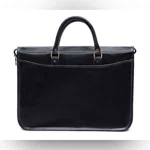 Black Heritage Mayfair Briefcase