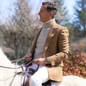Kraft Estate Tweed Provence Jacket