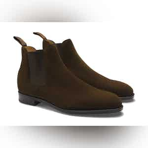Brown Lawry Boots