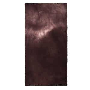 Brown Malinto Cashmere Scarf
