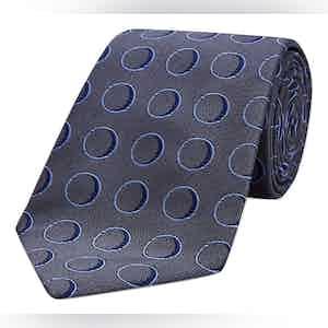Die Another Day Silk Tie