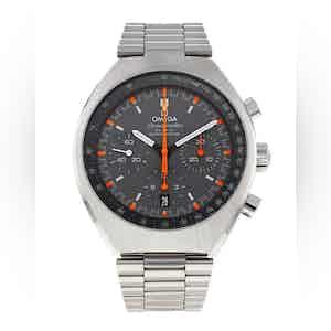 Omega Speedmaster Mark II Co‑Axial Chronometer Chronograph 327.10.43.50.06.001