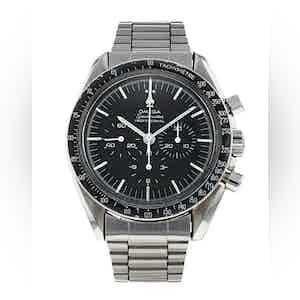 1969 Omega Speedmaster Moonwatch 145.012-67SP