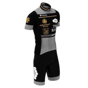 The Rake Riders Pitti Edition Cycling Kit
