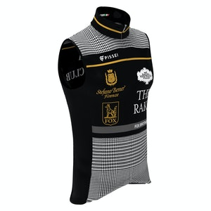 The Rake Riders Pitti Edition Cycling Vest
