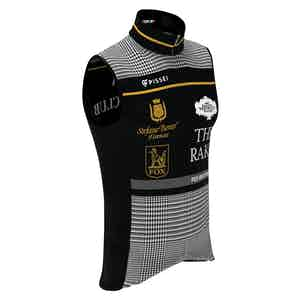 The Rake Riders Pitti Edition Cycling Vest