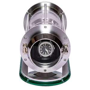 Optima Time Capsule Glass Watch Winder
