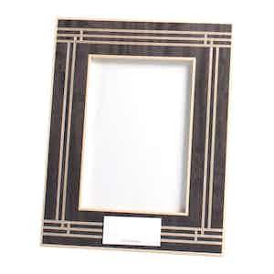 Neutral Deco 5x7 Frame
