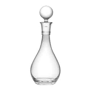 Neutral Lead Free Crystal Magnum Decanter