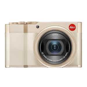 Leica Light Gold C-Lux
