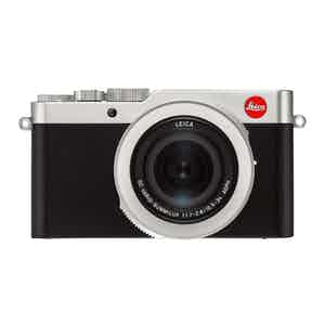 Leica Silver Anodized D-LUX 7