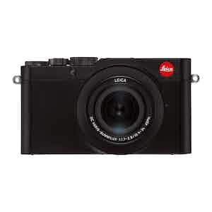 Leica Black Anodized D-LUX 7